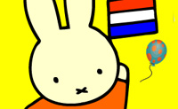Pinta Online Pequeno coelho