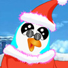 Penguin Dress Up Games