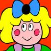 Giochi Colorare Online Bambola