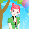 Dress up Park Girl 3 Games
