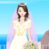 Jeux Habille la mariée 16