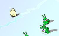 Snowfight 8