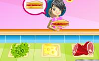 Бутербродная Лавка 2