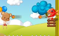 Ballons schießen 3
