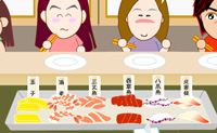 Sushi bar 2