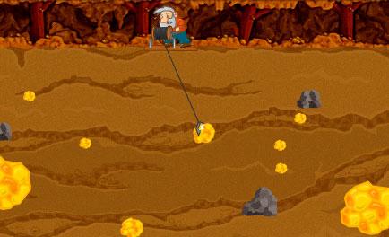 goldsucher spiel