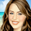 Make-up Miley Cyrus 2 Games