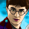 Harry Potter part 6 Games