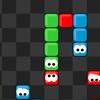 Jeux Cubes curieux