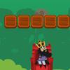 Koning Verdedigen Spelletjes