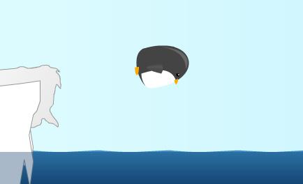 spielkarussell pinguin