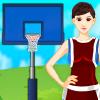 игры приодеть баскетболлистку