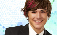 Arregla a Zac Efron