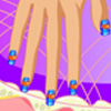 Tessa's manicure shop Games