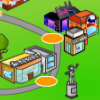 Shopping City Games