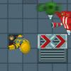 Jeux Course des robots