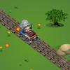 игры военный поезд
