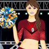 Cheerleaders Aankleden Spelletjes