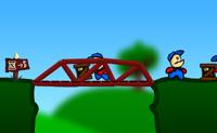 Construis ce pont