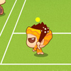 Animal Tennis Games