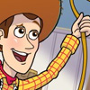 Woody Redder in Nood Spelletjes