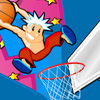 Catch and Dunk Games