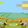 Bienen-Arkanoid Spiele