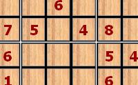 Oryginalne Sudoku