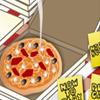 Pizza-ekspressen Spill