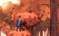 Avatar Probleem In De Boomtoppen