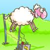 игры Прыгающая овца