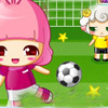 Girl Soccer Games