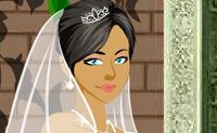 Сад невесты