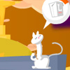 игры Прыгающий кот