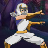 Ninja Star Challenge Games