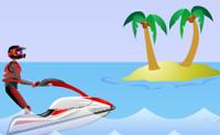 Aventure de Jet-ski