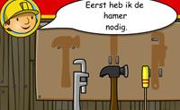 Bob de Bouwer Opruimen