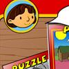 Bob der Baumeister Puzzle Spiele