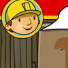 Bob der Baumeister räumt auf! Spiele