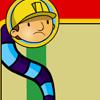 Bob der Baumeister leimt Spiele
