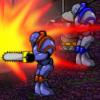 Xenospace Warzone Games