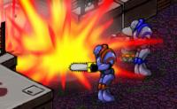 Xenospace Warzone