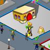 Diner City Games