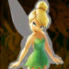 Tinker Bell - Lost Treasure Games