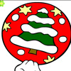 Christmas coloring 6 Games