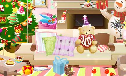 frohe weihnachten frohe weihnachten spiele auf gratis spielen. Black Bedroom Furniture Sets. Home Design Ideas