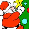 Malvorlagen Weihnachten 5 Spiele