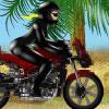 Beach Rider Games