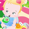 Dress up Baby Girl Games