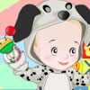 Dress up Baby Boy Games